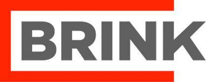 Brink before 1974 logo
