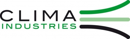 Clima Industries logo
